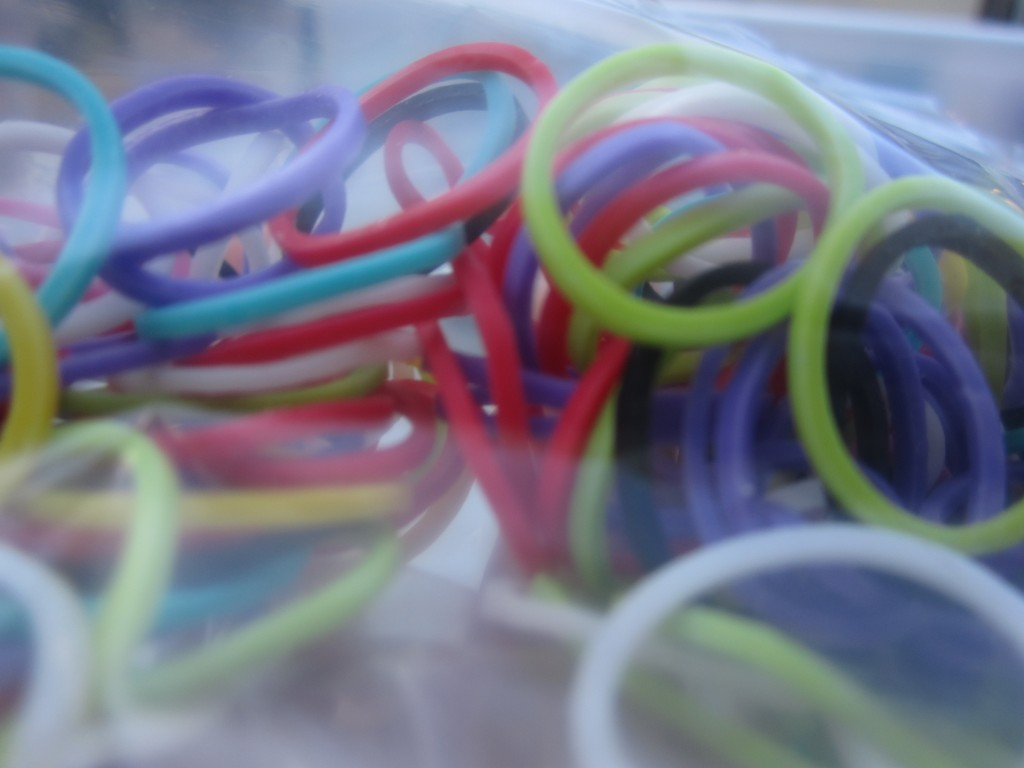 Rainbow Bands