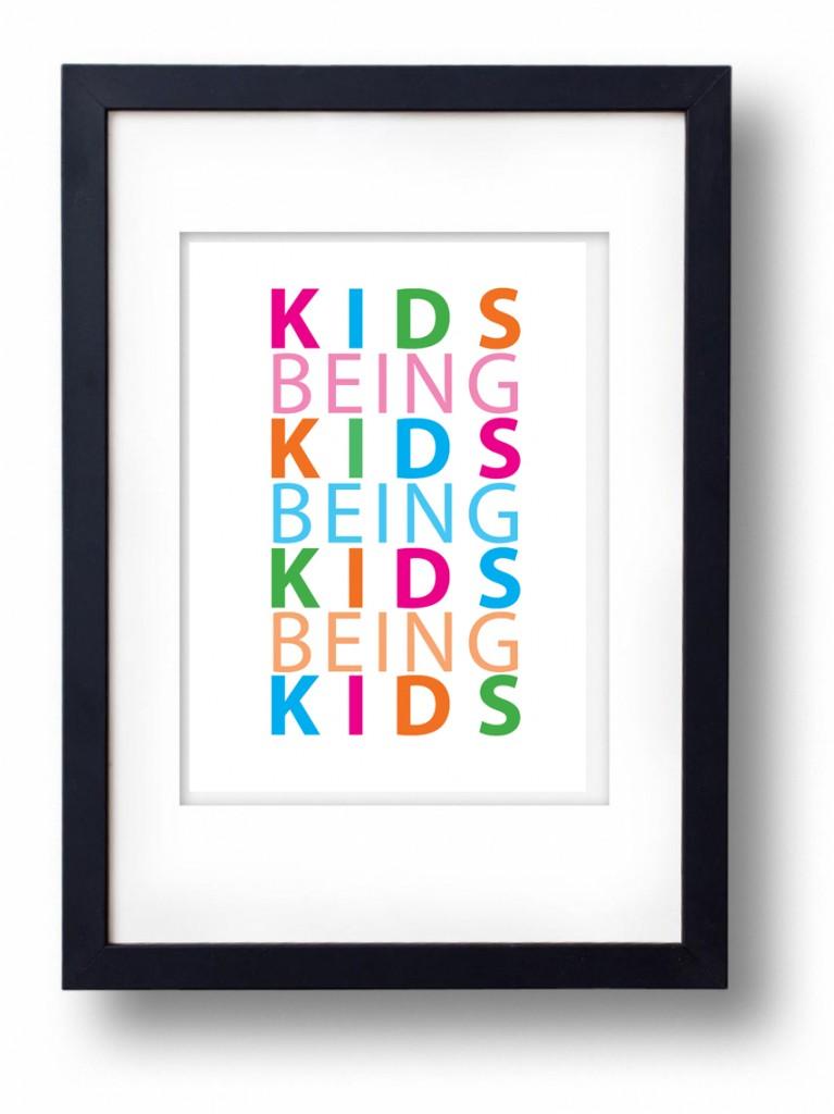 kidsbeingkidsframe
