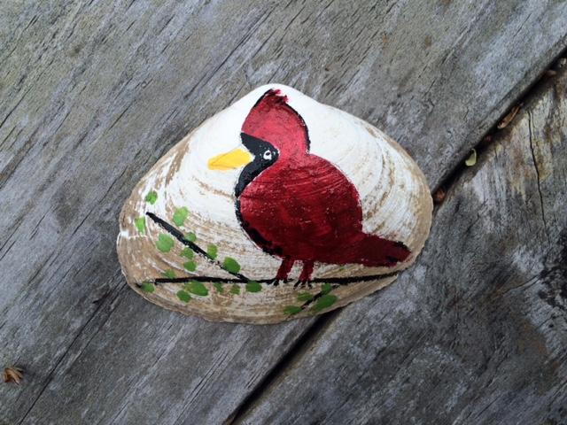 Cardinal SHell