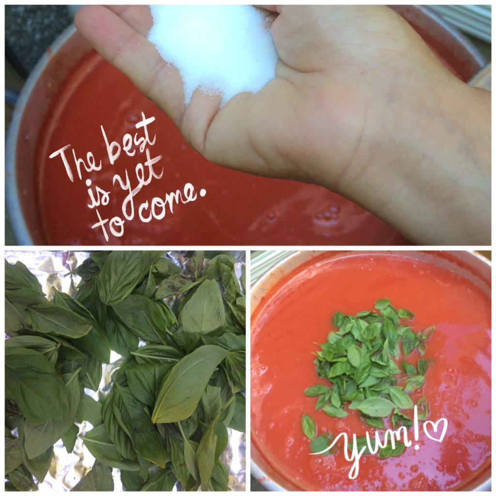 tomato boil